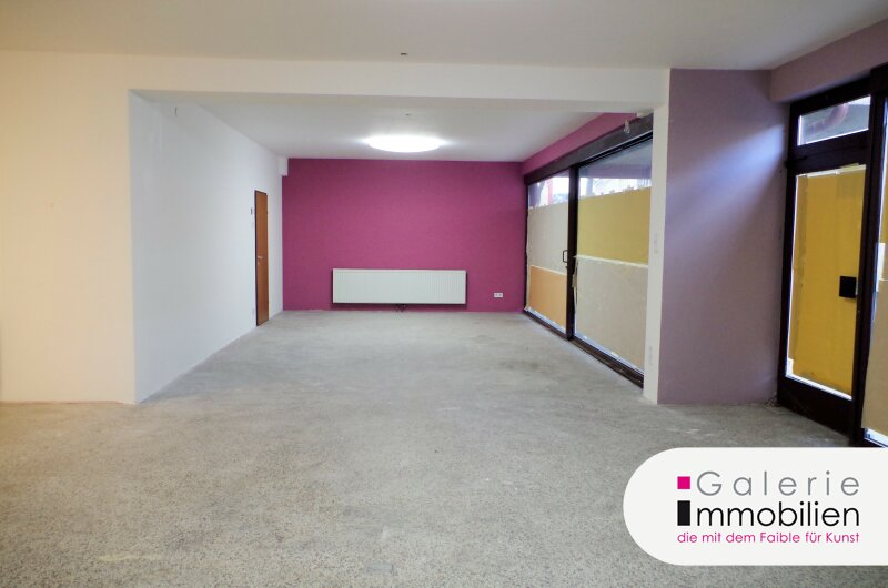 Branchenfreies Ladenlokal mit 30m² trockenem Kellerraum Objekt_31855 Bild_545