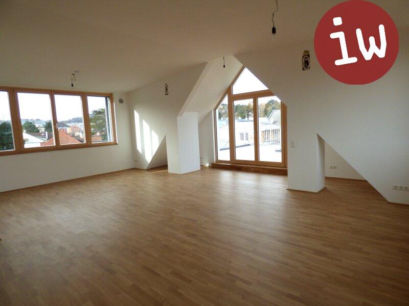 Dachterrassenwohnung / Penthouse in Grünruhelage - Erstbezug Objekt_312