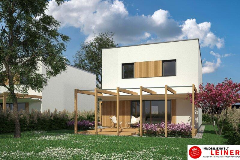 Besuchen Sie unser Musterhaus!  4 Zimmmer + 114m² Wohnfläche - schlüsselfertig - Sie werden begeistert sein! Objekt_8959