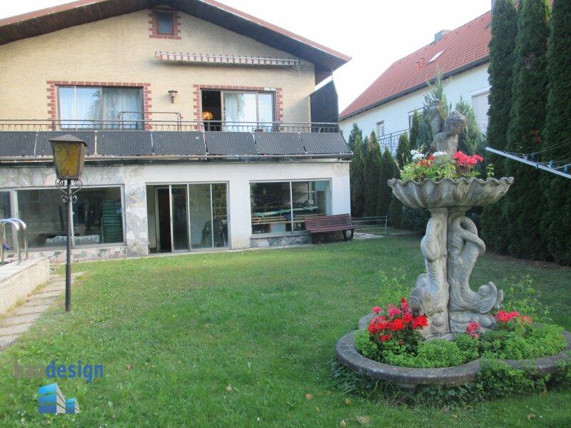 Gelegenheit !  Bisamberg/Kleinengersdorf - Einfamilienhaus in schöner ruhiger Lage mit großer Terrasse /  / 2102Kleinengersdorf / Bild 1
