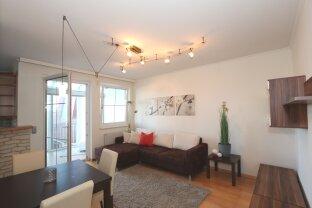 Schöner Wohnen mit Weitblick – Ruhige, helle 3-Zimmer-Wohnung im 3. OG mit Loggia