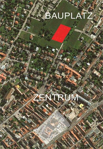 Provisionsfrei direkt vom Bauträger! Moderne Gartenwohnung in Korneuburger-Top-Lage inkl. KFZ-Stellplatz /  / 2100Korneuburg / Bild 13