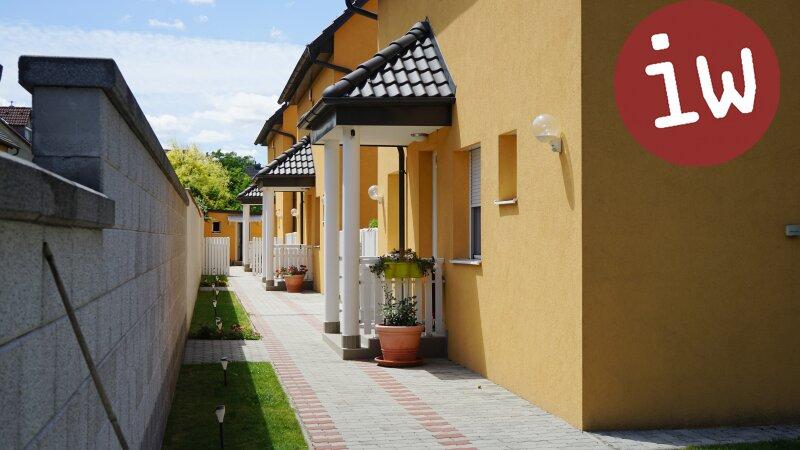 Wohnen in Rothneusiedl: Einfamilienhaus in Oberlaa Objekt_603