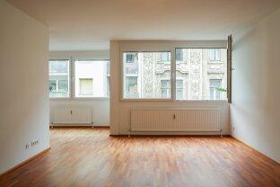 Provisonsfrei für den Mieter: 3-Zimmer-Neubauwohnung nahe Wienzeile