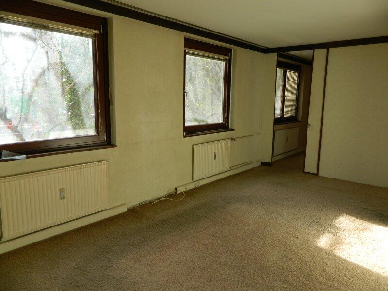 Einfamilienhausfeeling in einer Wohnung mitten in der Stadt /  / 1050Wien / Bild 1