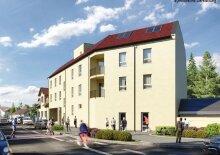 großzügige 2-Zimmerwohnung mit 2 Balkonen