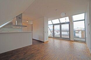 """ALSER STRASSE   3-Zimmer-DG-Maisonette mit Terrasse in gepflegtem Altbau   U6 """"Alser Straße"""", St. Anna Kinder Spital"""