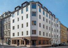 Müllerstraße 23 - urbaner Lifestyle im künstlerischen Wohnensemble