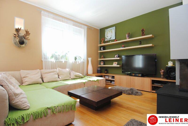 Gesundes, harmonisches Leben in meinem Feng-Shui Haus in Lanzendorf bei Wien Objekt_6408