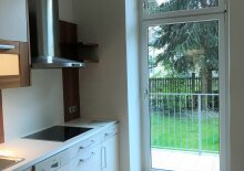 +++ Perfekte WG +++ Zentrale 2-Zimmer-Wohnung mit Extraküche + Balkon