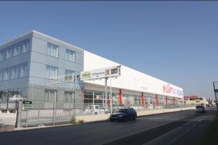 TOPANGEBOT 364 m² MODERNES HELLES RUHIGES BÜRO IN VÖSENDORF,  NÄHE U6, BADNER BAHN, METRO TOPAUSSTATTUNG SOFORTBEZUG |