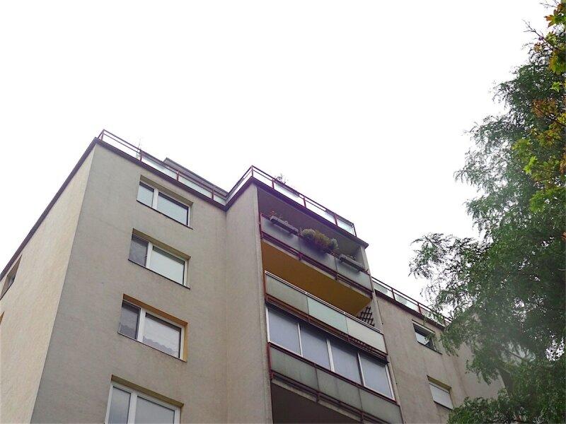 Weitblick: Terrassentraum, 103 m2 Wohnfläche + 74 m2 Terrasse, sonnig, ruhig, U1-Aderklaaerstraße! /  / 1210Wien / Bild 5