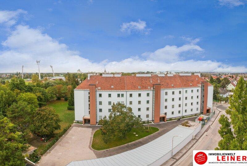 Schwechat-Rannersdorf: Top gepflegte 2 - Zimmer Mietwohnung direkt beim Schloss Rothmühle Objekt_9954 Bild_348