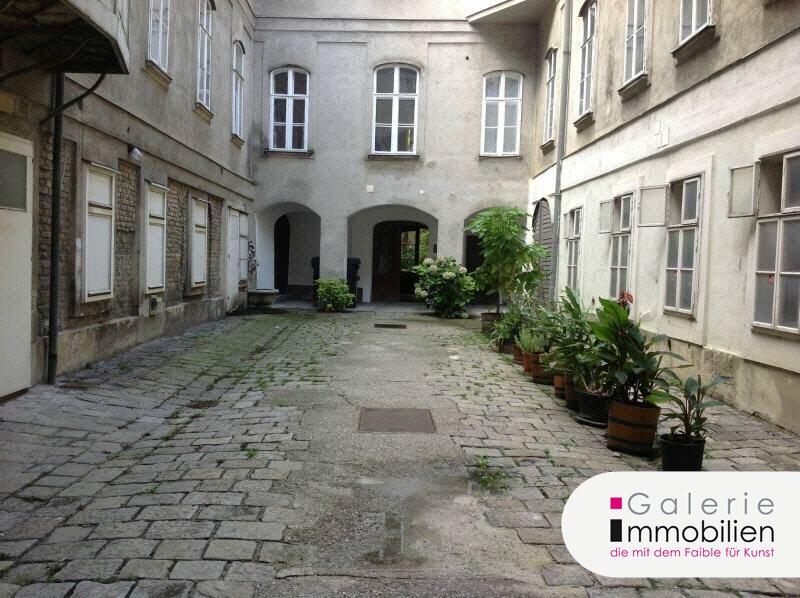 Wunderschöne Terrassenwohnung im Fernolendthaus - Erstbezug Objekt_25304 Bild_19