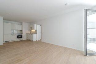 Innenhof ruhelage - 3 Zimmer Neubauwohnung mit Innenhof-Terrasse in beliebter Lage - ab sofort!