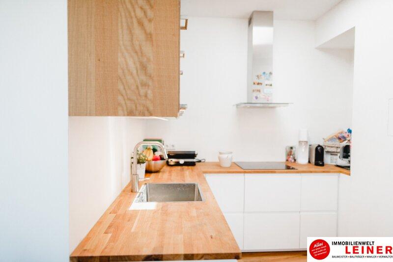 Schwechat - Penthouse - inklusive 28 m² Terrasse Objekt_9966 Bild_267