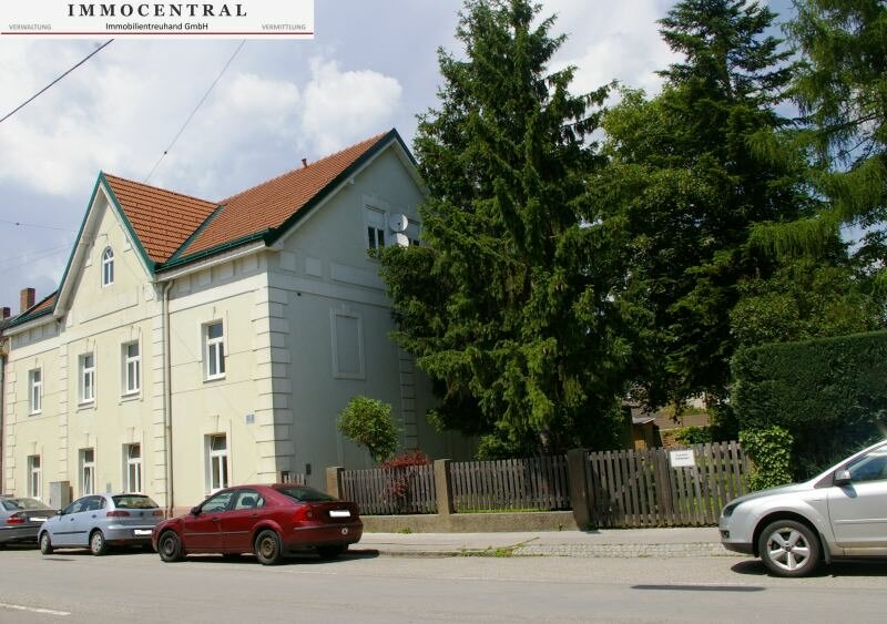 Bestandsfreies Wohnhaus mit Garten im Kerngebiet von Sankt Pölten !
