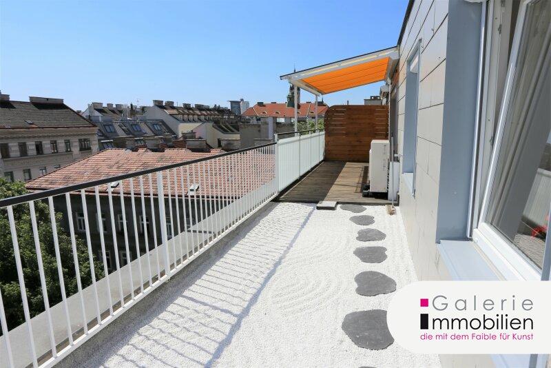 Erstbezug - Traumhafte Terrassenwohnung mit phantastischem Blick und perfektem Grundriss - inkl. Garagenplatz Objekt_34848