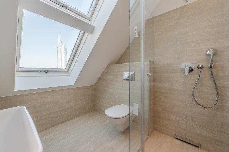 ++NEU** 3,5-Zimmer DG-Maisonette, ERSTBEZUG mit Terrasse und Loggia, sehr gutes Preis-Leistungsverhältnis!! /  / 1200Wien / Bild 13
