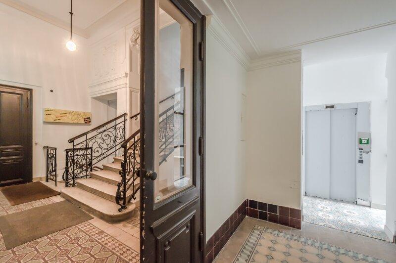 ++NEU++ Sanierungsbedürftige Stilaltbauwohnung in aufstrebender Lage! 4-Zimmer möglich! /  / 1150Wien / Bild 13