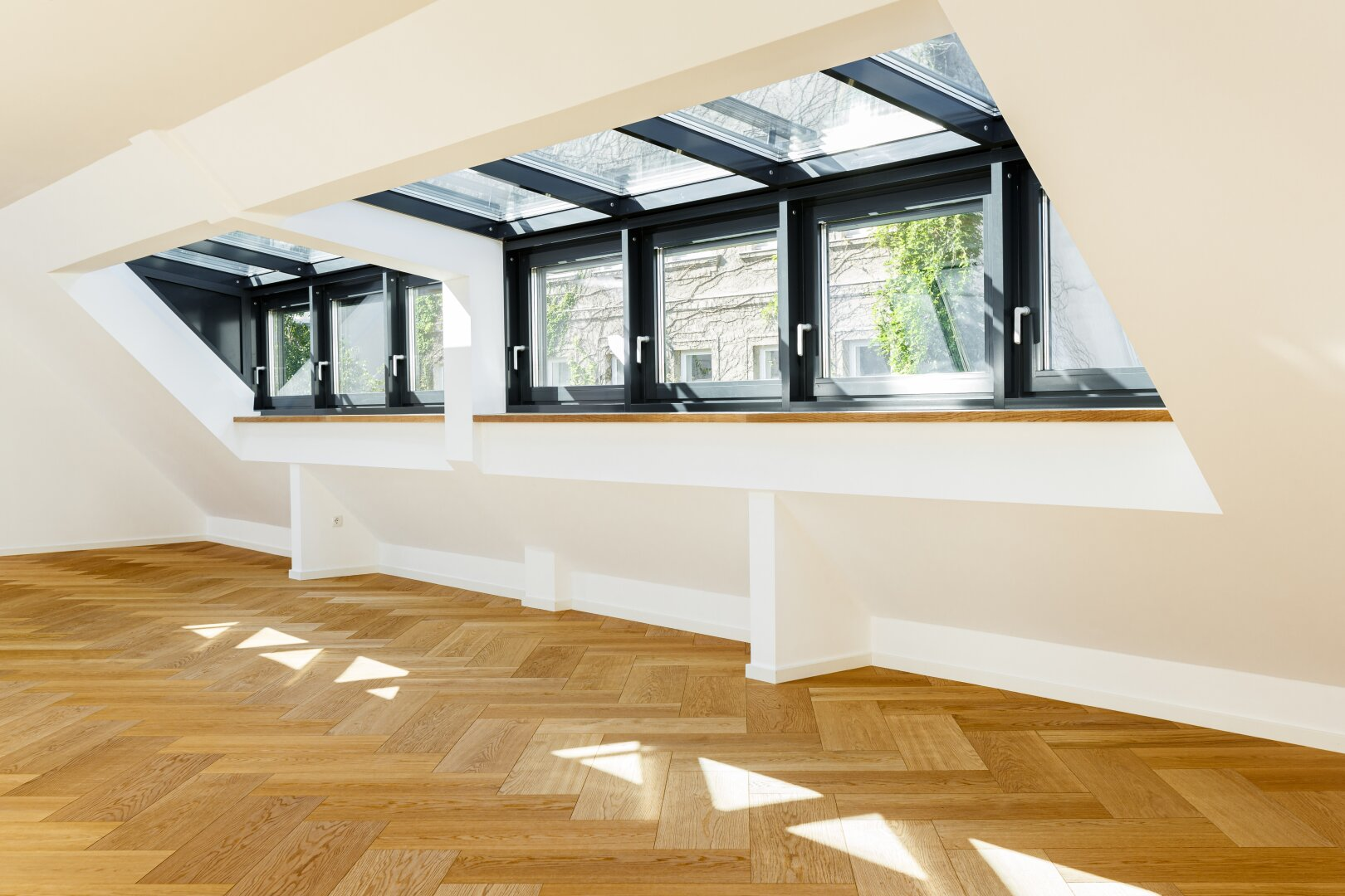 Erstbezug - Traumhafte Maisonette mit großen Terrassen Objekt_33885