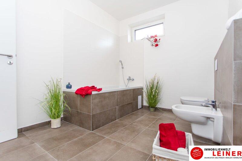 Moderne Doppelhaushälfte in familienfreundlicher Siedlung in Bruck an der Leitha Objekt_10076 Bild_828