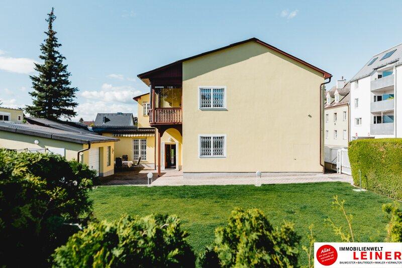 Schwechat: stilvolle Zwei - Familienvilla direkt am Kellerberg! Objekt_9880 Bild_609