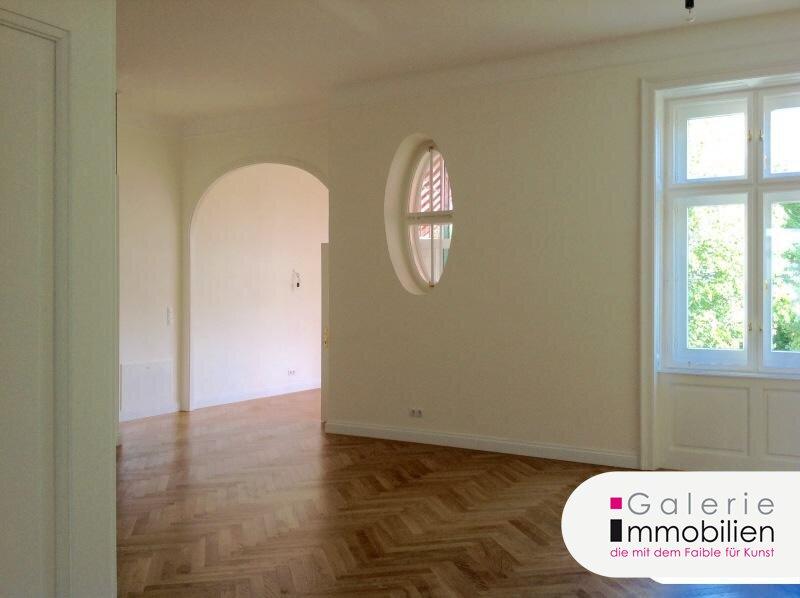 Herrschaftliche Beletage mit Veranda und Balkon - neu saniert Objekt_29892 Bild_200