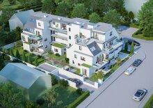 Toplage Strebersdorf Terrassen und Gartenwohnungen Provisionsfreier Erstbezug