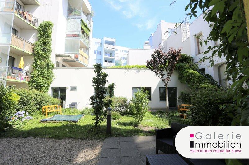 Einzigartige Lebensqualität - Sonnige und helle Gartenwohnung im Kabelwerk Objekt_35276 Bild_85
