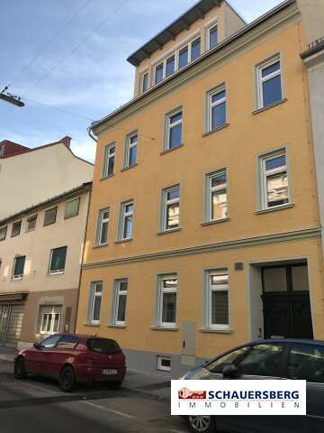 Erstbezug Sanierte Altbaueigentumswohnungen - Nähe FH-Joanneum/Eggenberg