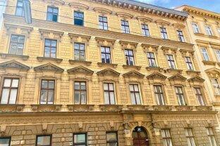 EIGENHEIM - Renovierungsbedürftige 2-Zimmer Wohnung in Bestlage - 1030 WIEN!!!