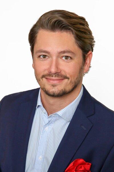 Max Zillinger (Portraitfoto)