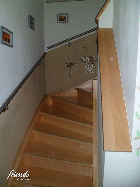 Niedrigenergie-Einfamilienhaus in ruhiger Wohnsiedlung! /  / 2441Mitterndorf an der Fischa / Bild 7