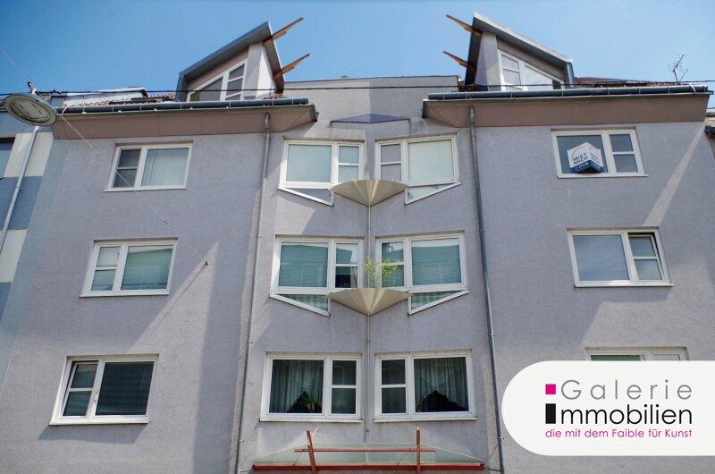 Traumhafte Terrasse - Sonnige Neubauwohnung - Garagenplatz optional Objekt_35152 Bild_146
