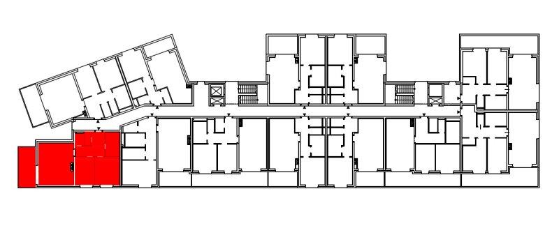 Top 27 - Drei-Zimmer-Wohnung mit Loggia mit Blick auf den Schneeberg /  / 2700Wiener Neustadt / Bild 0