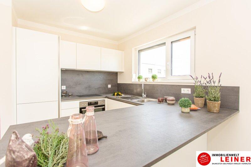 Die beste Möglichkeit Ihren Haustraum zu verwirklichen! Familienhäuser in Margarethen am Moos auf Baurecht/Wohnungseigentum Objekt_10623 Bild_489