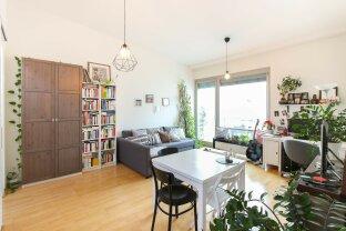Stylisches DG-Apartment mit 2 Loggien!
