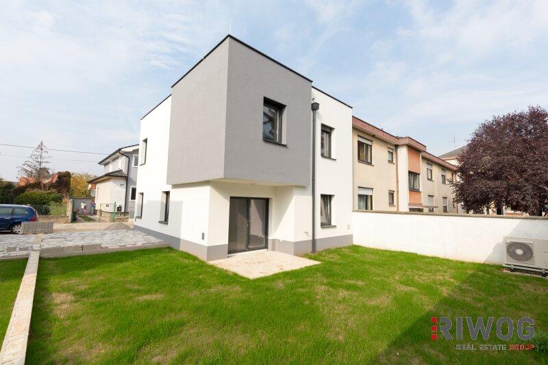 IM EIGENEN HAUS - Modernes und leistbares Wohnen in Gänserndorf /  / 2230Gänserndorf / Bild 1