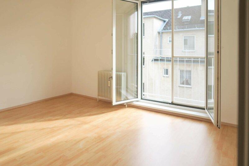Lichdurchflutete 3- Zimmer Wohnung in schöner Naturlage mit Garage! /  / 3400Klosterneuburg / Bild 5