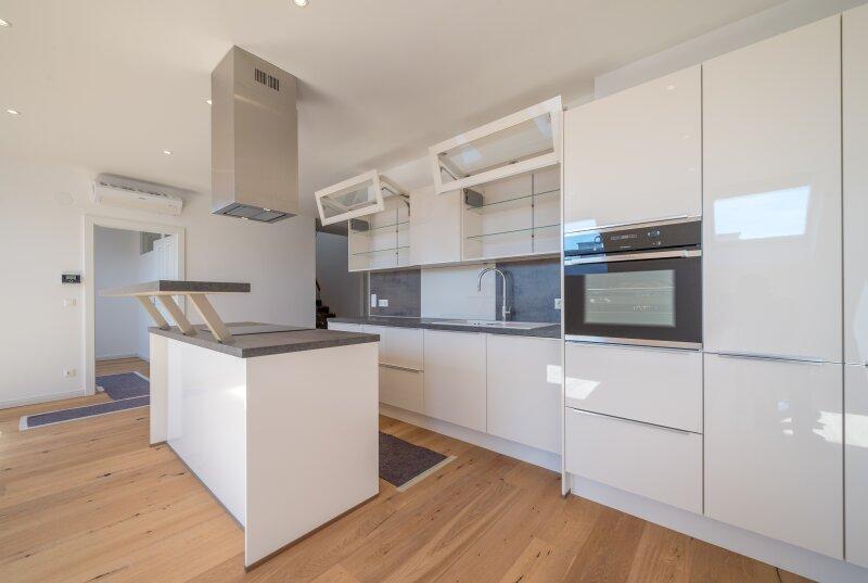++NEU++ Hochwertiger Familienerstbezug: Dachgeschoss mit Terrasse, Ruhelage! 4-Zimmer, VIDEOBESICHTIGUNG! /  / 1020Wien / Bild 9