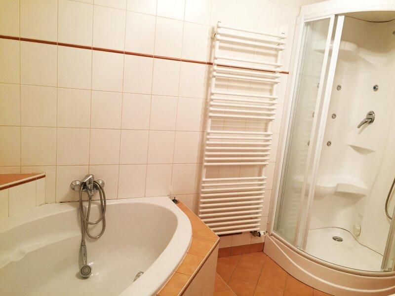 Einfamilienhausfeeling in einer Wohnung mitten in der Stadt /  / 1050Wien / Bild 9