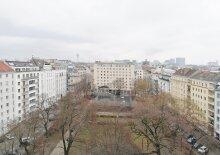 Wohnen am Modenapark - Helles Appartement im Botschaftsviertel, U4