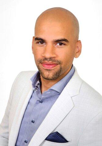 Ike Richson (Portraitfoto)