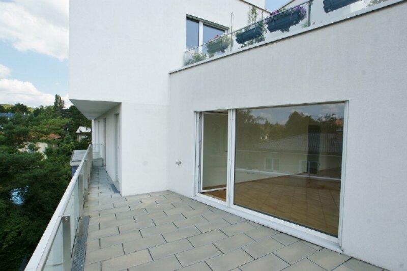 Moderne 5 Zimmer Dachgeschoß Wohnung /  / 1190Wien / Bild 8