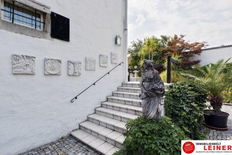 Margarethen am Moos - Geschichtsträchtiges Anwesen an der Grenze zu Wien Objekt_11233 Bild_475