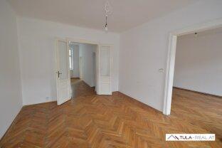 Günstige 3-Zimmer-Altbauwohnung | Nähe Währingerstraße | provisionsfrei