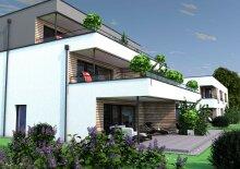 Top 3 - Projekt: Krumpendorf - Neubauwohnungen mit Seezugang