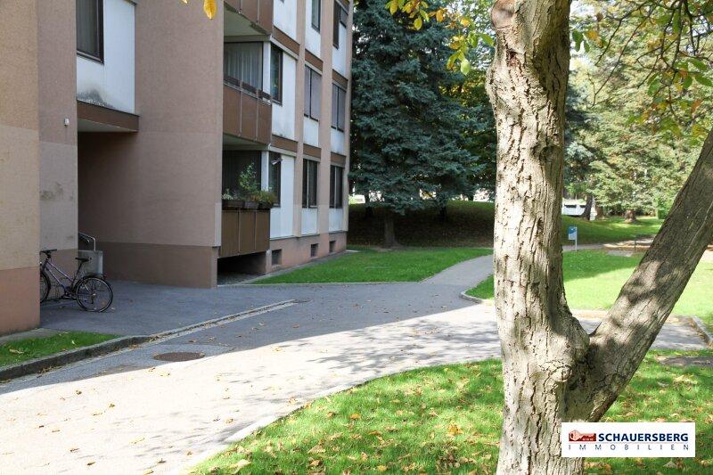 5 Zimmerwohnung in Graz-St.Peter