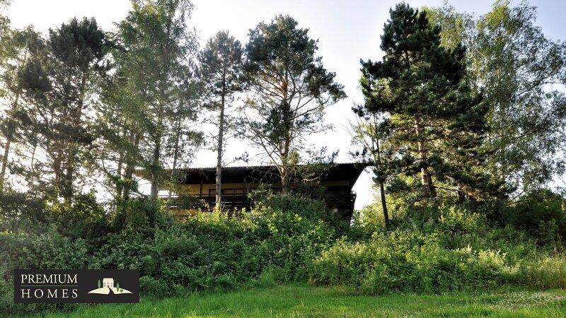 BREITENBACH am Inn - Alte Villa auf riesigem Grundstück zur Sanierung_Ansicht Richtung Süden